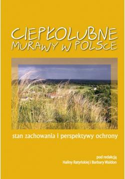 Ciepłolubne murawy w Polsce