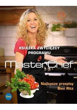 Najlepsze przepisy Basi Ritz MasterChef