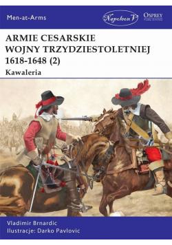 Armie cesarskie wojny trzydziestoletniej (2)