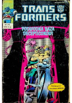 Transformers nr 1