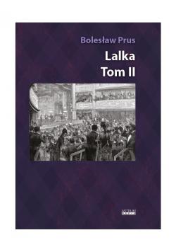 Lalka T.2 TW