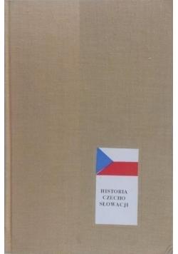 Historia Czechosłowacji