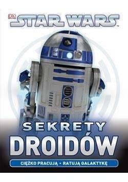 Star Wars Sekrety Droidów