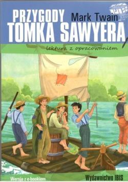 Przygody Tomka Sawyera z opracowaniem BR IBIS