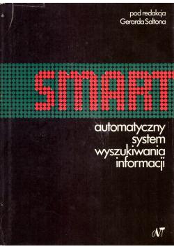 Smart automatyczny system wyszukiwania informacji