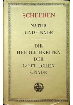 Natur und Gnade Die Herrlichkeiten der gottlichen gnade 1941 r.