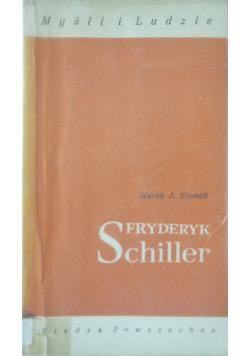 Fryderyk Schiller