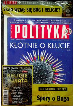 Gazeta Polityka nr 50 plus pomocnik historyczny
