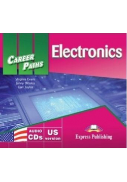 Career Paths: Electronics CD