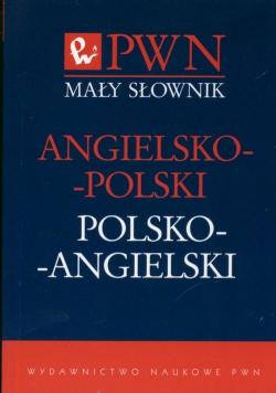 Mały słownik angielsko polski polsko angielski