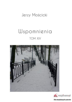 Wspomnienia Tom XIV