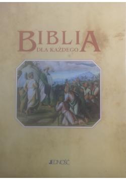 Biblia dla każdego