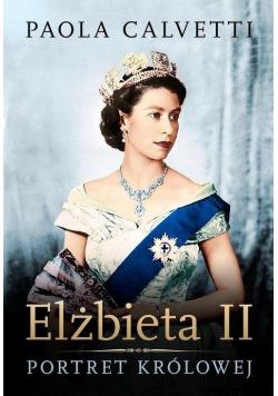 Elżbieta II. Portret królowej
