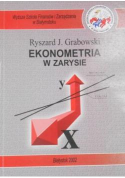 Ekonometria w zarysie