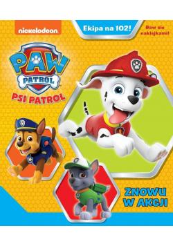 Psi Patrol. Ekipa na 102! cz.26
