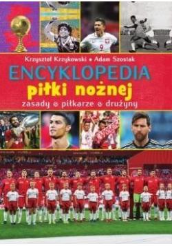 Encyklopedia piłki nożnej ME2020