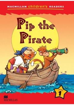 Pip the Pirate Poziom 1