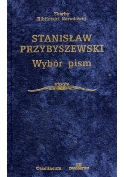 Przybyszewski Wybór pism