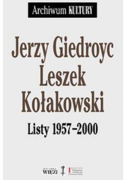 Listy 1957 2000