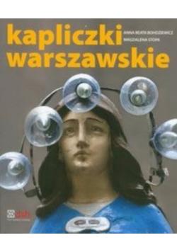 Kapliczki warszawskie