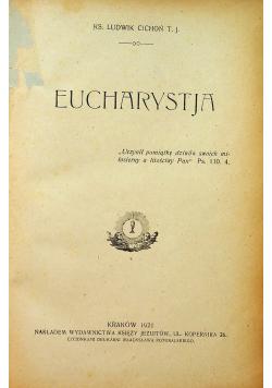 Eucharystja 1921 r.