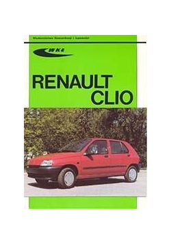 Renault Clio modele 1990-1998