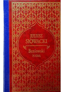 Beniowski Poema