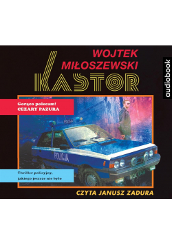 Kastor audiobook