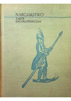 Narciarstwo Zarys encyklopedyczny