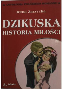 Dzikuska historia miłości
