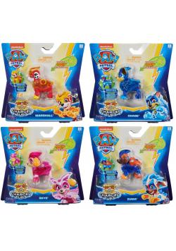 Psi Patrol figurki akcji bohaterowie mix