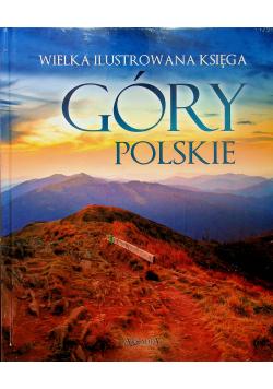 Góry polskie NOWA