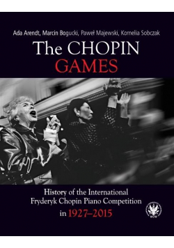 The Chopin Games. History of the International...