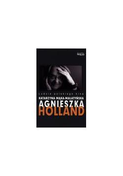 Agnieszka Holland. Ludzie polskiego kina
