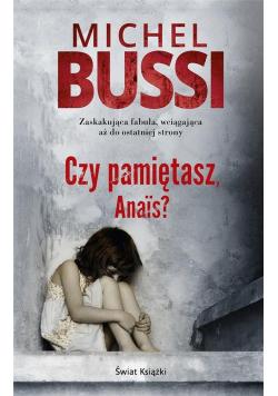 Czy pamiętasz, Anais?
