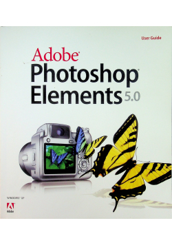 Adobe Photoshop Elements 5 0