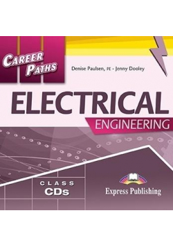 Career Paths: Electrical Engineering CD