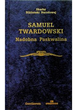 Nadobna Paskwalina