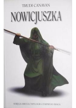 Nowicjuszka
