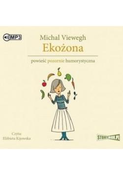 Eko T. 1 Ekożona audiobook