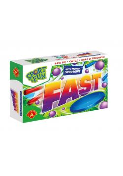 Sport&Fun Fast ALEX