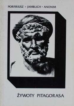 Żywoty Pitagorasa