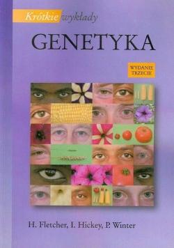 Krótkie wykłady Genetyka