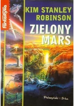 Zielony Mars