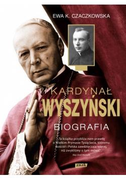 Kardynał Wyszyński Biografia