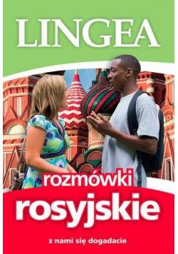Rozmówki rosyjskie. Z nami się dogadacie