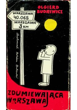 Zdumiewająca Warszawa