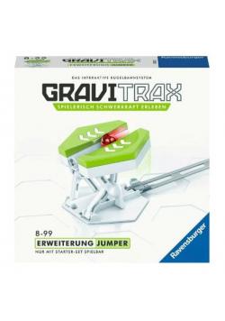 Gravitrax - zestaw uzupełniający Skoczek