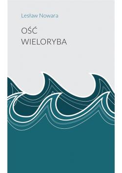Ość wieloryba