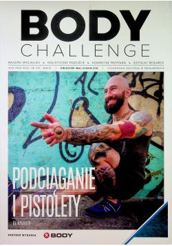 Body challenge 2018 nr 15